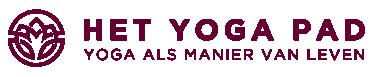 Logo Het Yoga Pad