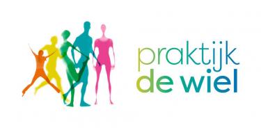 Logo Praktijk de Wiel