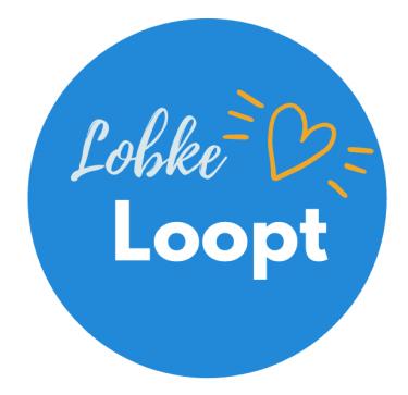 Lobke Loopt